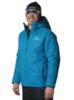 Nordski Jr Motion утепленная лыжная куртка детская marine - 1