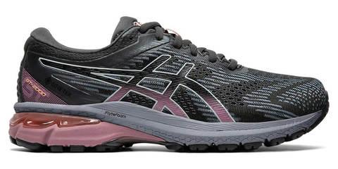 Asics Gt 2000 8 GoreTex кроссовки для бега женские серые