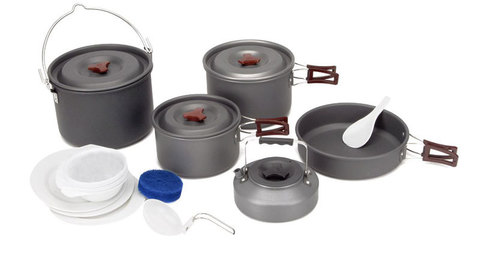 Fire-Maple Fmc-212 набор туристической посуды