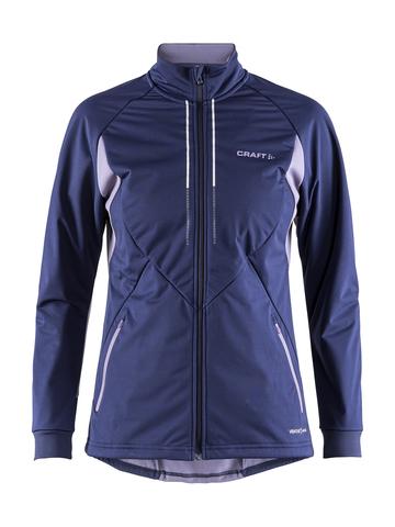 Craft Storm 2.0 женская лыжная куртка navy