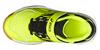 Asics Upcourt 2 PS кроссовки волейбольные детские желтые-черные - 4