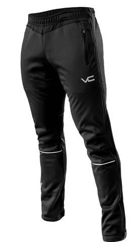 Victory Code Winter лыжные брюки-самосбросы