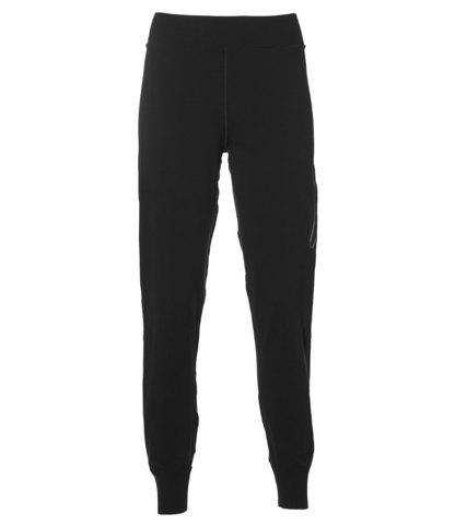 Брюки для бега женские Asics Fuze X Knit черные