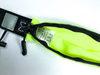 Поясная сумка для бега Enklepp Run Belt Fast lime - 3