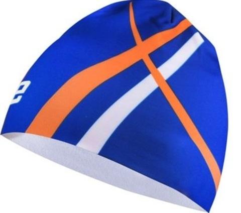 Гоночная лыжная шапка Noname Speed