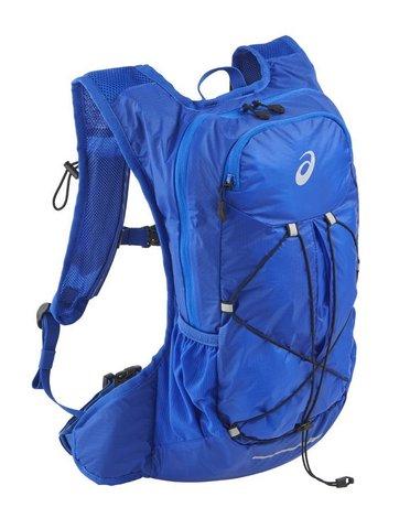 Asics Lightweight Running Backpack рюкзак синий