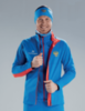 Nordski Elite RUS разминочная куртка мужская - 1
