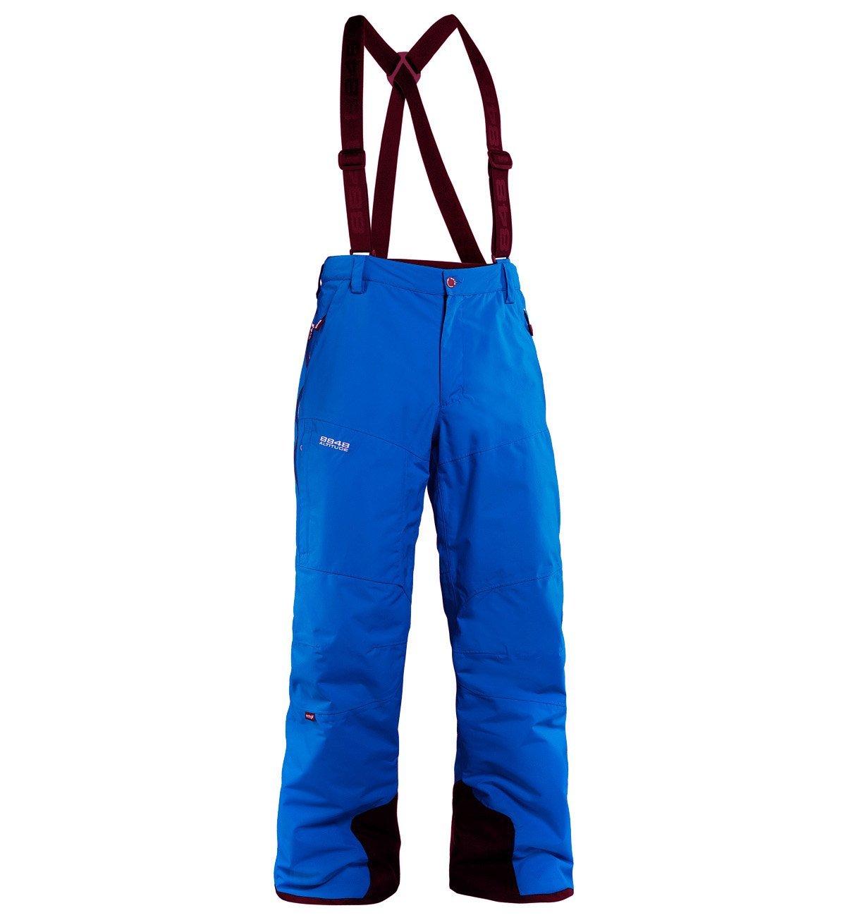 Брюки горнолыжные 8848 Altitude Coron мужские Blue