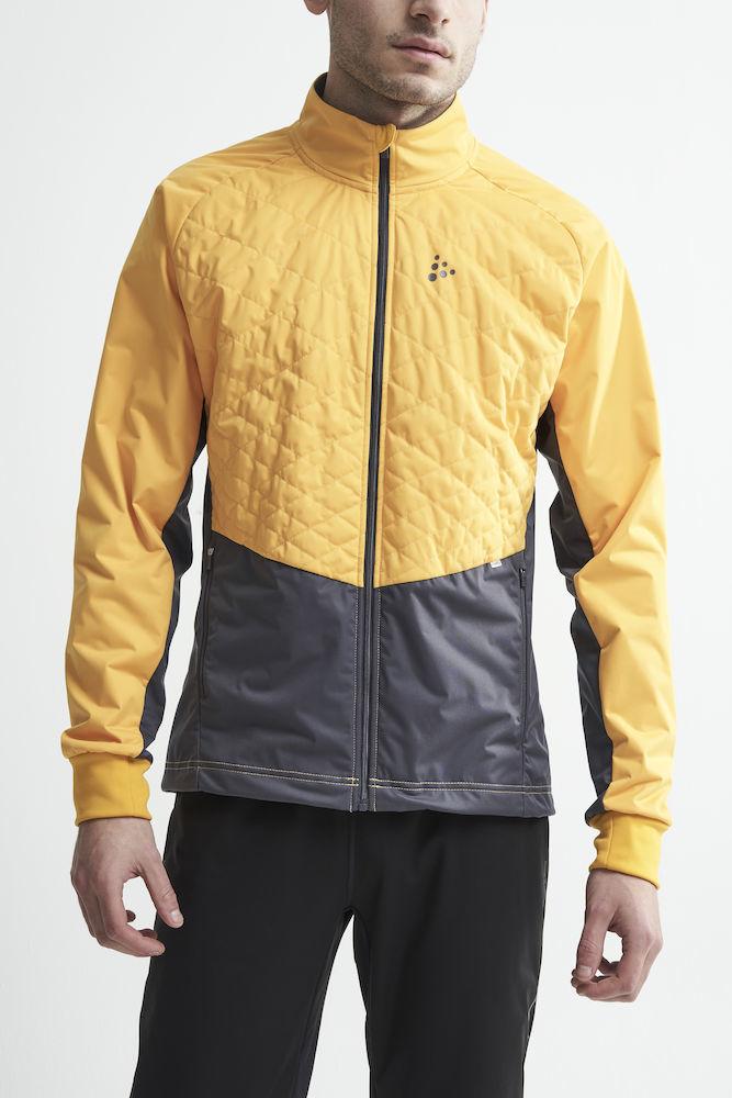 Craft Storm Balance лыжная куртка мужская - 2