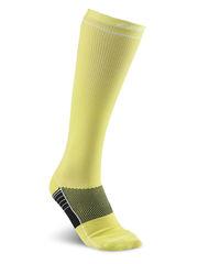 Craft Compression компрессионные гольфы желтые