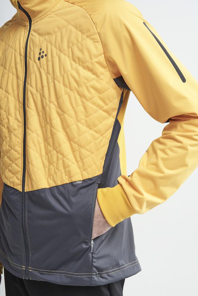 Craft Storm Balance лыжная куртка мужская - 4