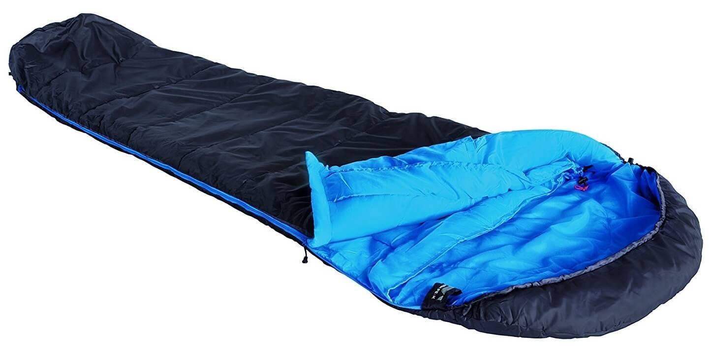 High Peak TR 300 спальный мешок туристический - 2