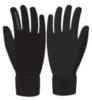 Nordski Jr Motion WS перчатки детские black - 4