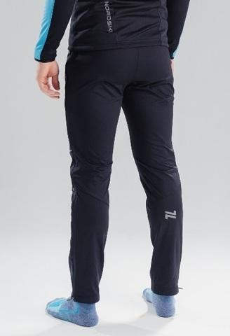 Nordski Premium брюки самосбросы мужские черные