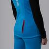 Nordski Premium лыжный жилет женский синий-красный - 4