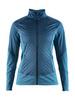 Craft Fusion лыжная куртка женская синяя - 1