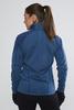 Craft Fusion лыжная куртка женская синяя - 3