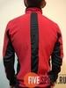 Лыжная куртка Noname Keep moving (красная) - 3