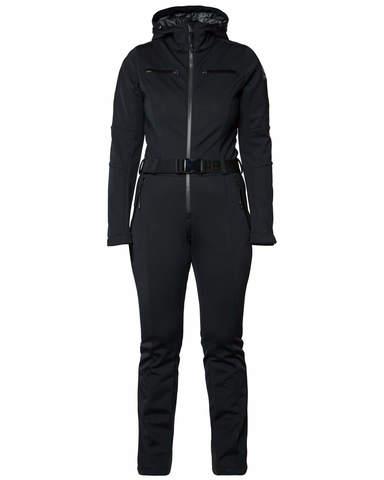 8848 Altitude Cat Ski Suit горнолыжный комбинезон женский черный