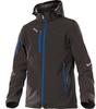 Лыжная куртка 8848 Altitude Asteroid Softshell Jacket Blue - 1