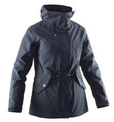 Женская куртка-парка 8848 Altitude Beata ws Zipin
