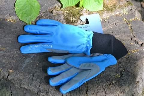 Nordski Warm Jr National WS детские лыжные перчатки