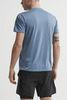 Craft Eaze футболка беговая мужская синий - 3