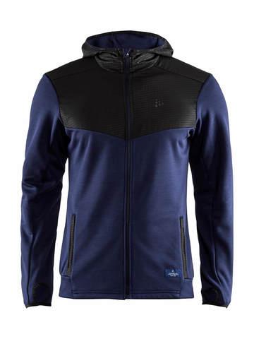 Craft Breakaway Jersey куртка для бега мужская синяя