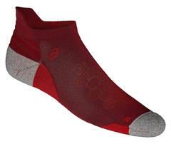 Asics Road Neutral Ankle Single Tab носки красные