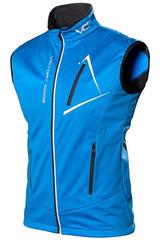 Victory Code Dynamic лыжный жилет blue