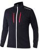 Noname Activation лыжная куртка мужская black - 1
