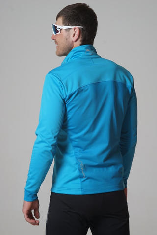 Nordski Motion мужская разминочная куртка breeze
