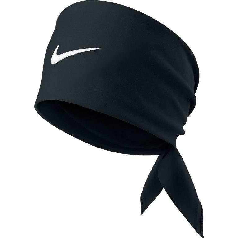 Бандана Nike чёрная