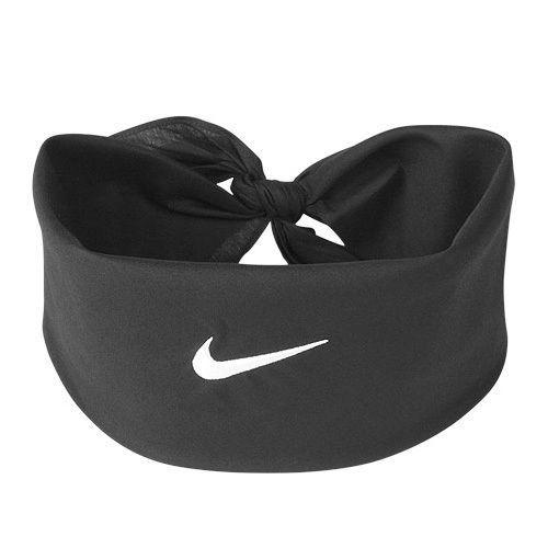 Бандана Nike чёрная - 2