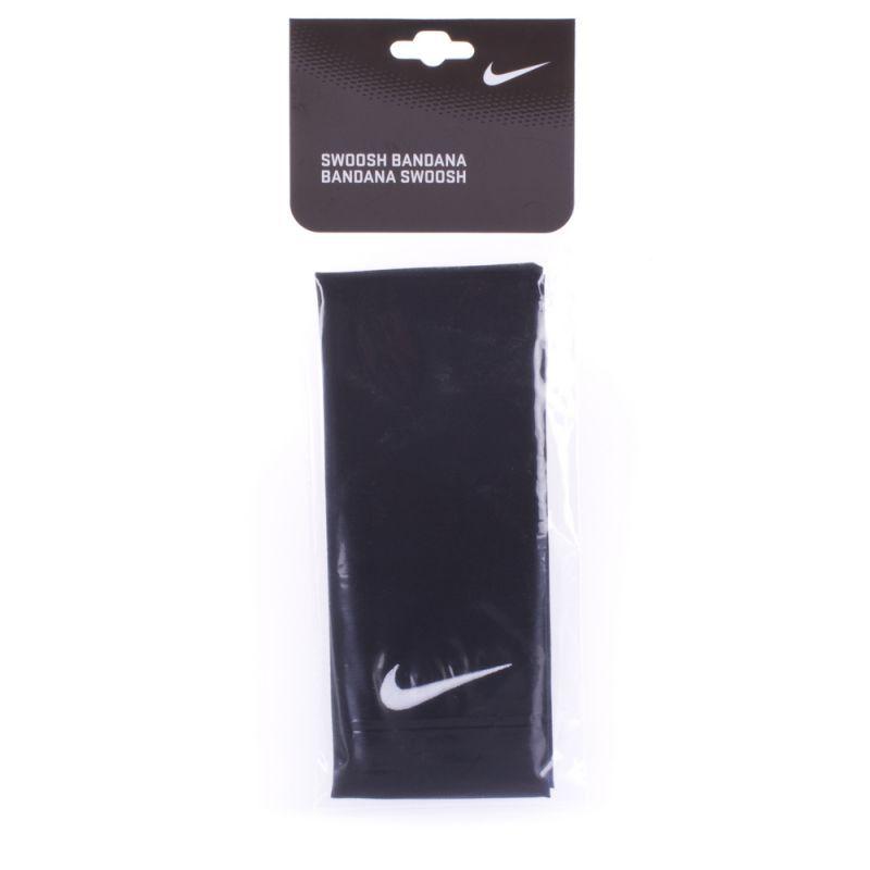 Бандана Nike чёрная - 3