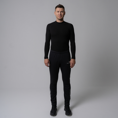 Nordski Pro разминочные брюки мужские