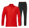 Костюм для бега мужской  Asics Woven red - 1
