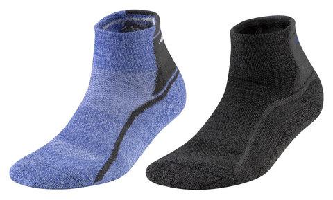 Mizuno Active Training Mid 2p комплект носков