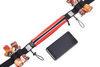 Enklepp Run Belt Fast поясная сумка для бега red - 4