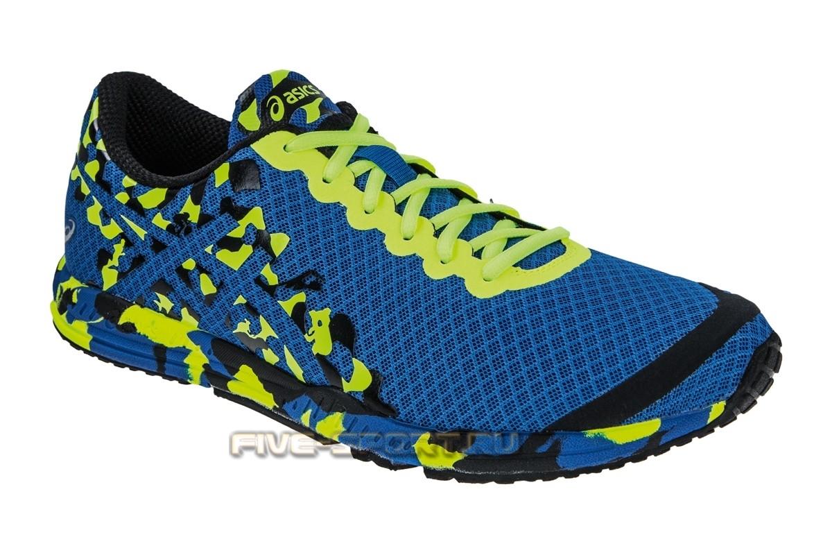 Asics Gel-Noosafast 2 кроссовки для бега мужские