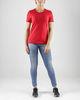 Craft Deft 2.0 футболка женская красная - 7