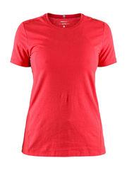 Craft Deft 2.0 футболка женская красная