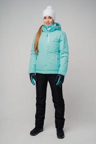 Nordski Montana утепленный лыжный костюм женский sky