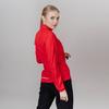 Nordski Motion куртка ветровка женская Red - 2