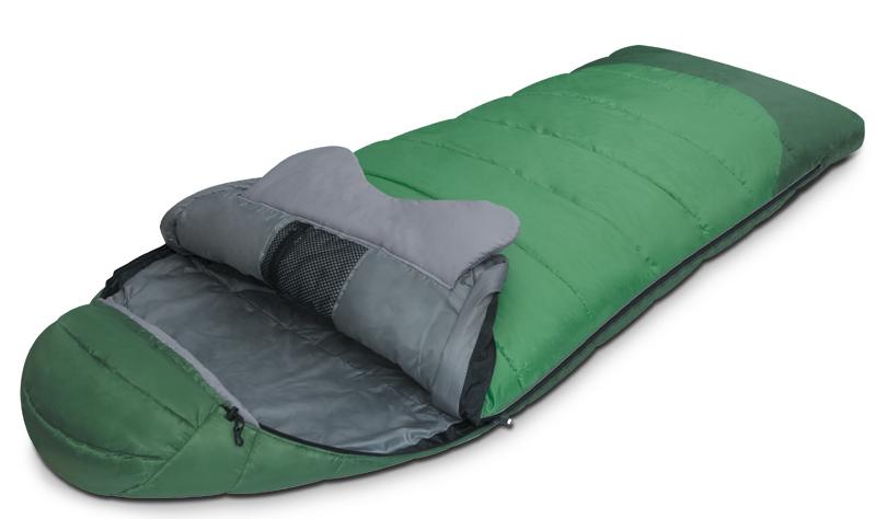 Alexika Forester спальный мешок туристический - 1
