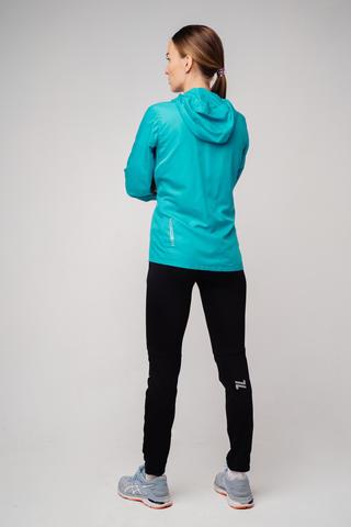Nordski Run куртка для бега женская Dark breeze