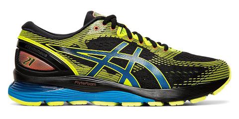 Asics Gel Nimbus 21 Sp кроссовки для бега мужские