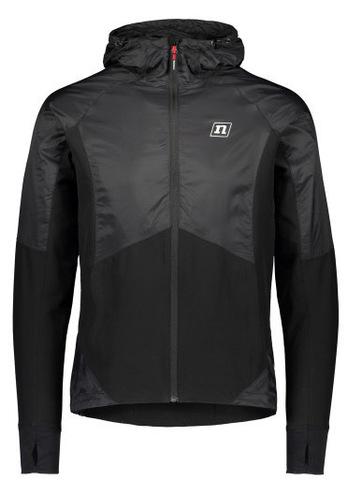 Noname WindRunner Jacket UX куртка беговая мужская black