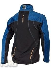 Лыжная Куртка One Way Catama синяя