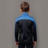 Nordski Jr Active Base детский беговой костюм blue-black - 4